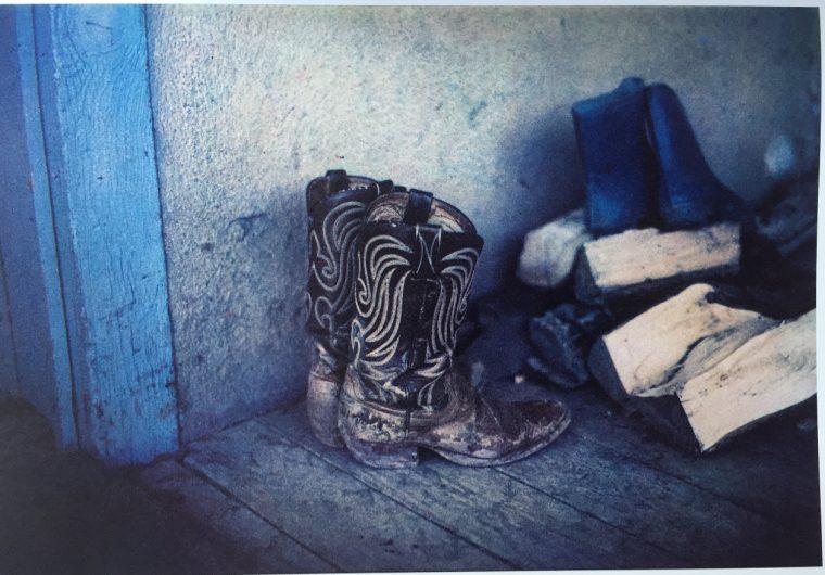 Bernard Plossu, Nouveau-Mexique, 1982 (salle Henri-Comte)
