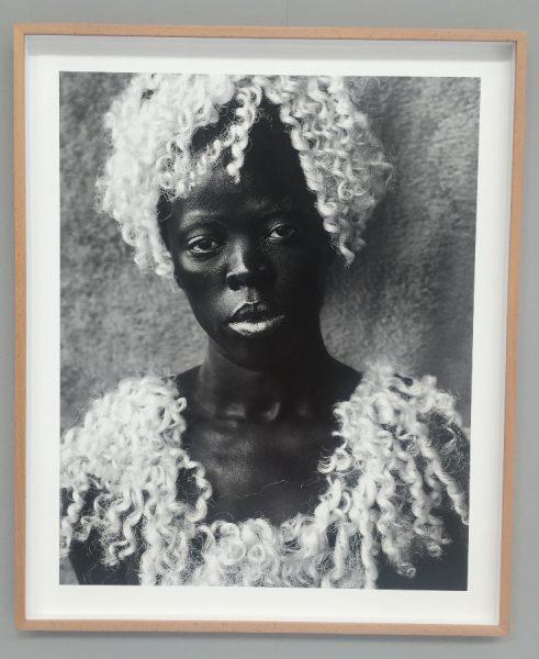 Zanele Muholi, Nonhle, 2016 (atelier de Mécanique générale)