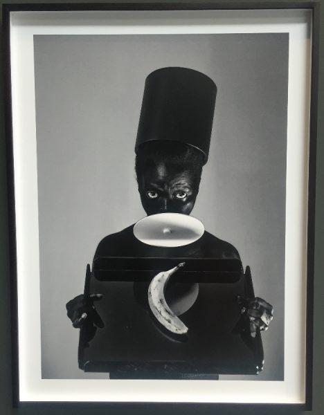 Zanele Muholi, Thembeni, Toronto 2016 (atelier de Mécanique Générale).